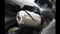 Avaliação: BMW C600 Sport é scooter com sabor de moto