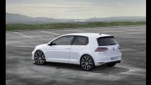 Estrela de Genebra: Volkswagen revela o Novo Golf GTI