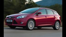 Espanha: Ford inicia venda do Novo Focus com preço promocional equivalente a R$ 35 mil