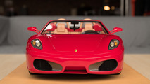 Amalgam Collection Ferrari F430 Spider
