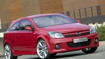 Opel Astra HPC Premiere