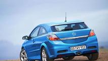 New Opel Astra OPC