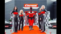 Neues Erlebniscenter ,Carrera World