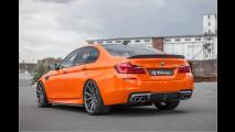 Dieser BMW M5 hat 830 PS