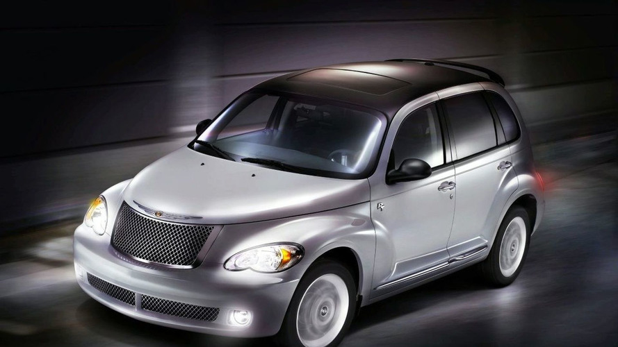 Chrysler Axes the PT Cruiser