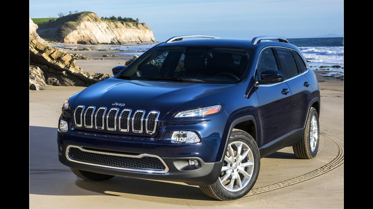 Flop: Jeep Cherokee