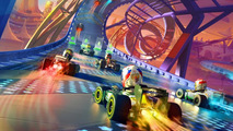 Codemasters announce F1 Race Stars, Mario Kart's lovechild with F1