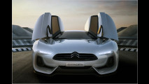 Citroën: Heimspiel in Paris
