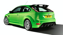 Ford Focus RS Concept at BIMS