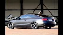 Audi A5 als Batmobil