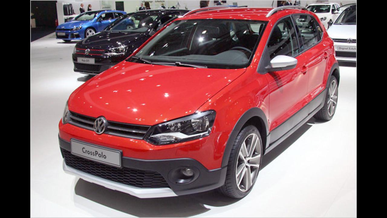 VW CrossPolo