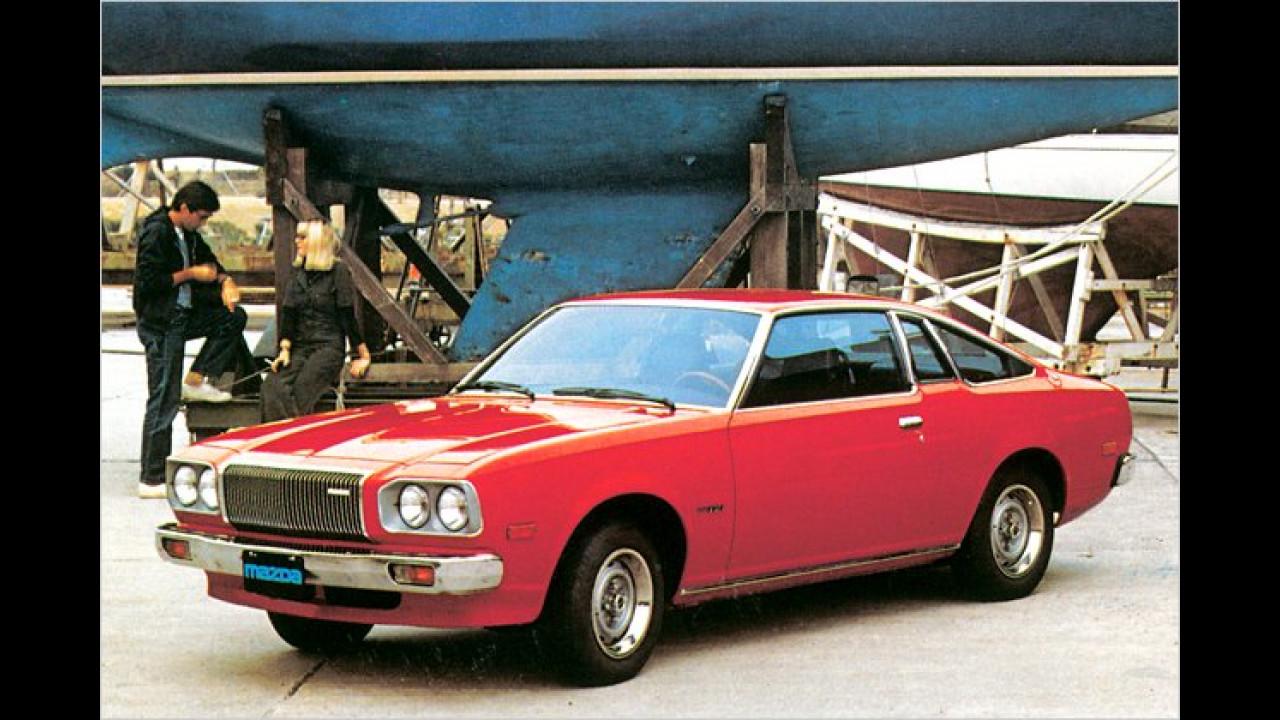 Mazda RX-5 (1976)