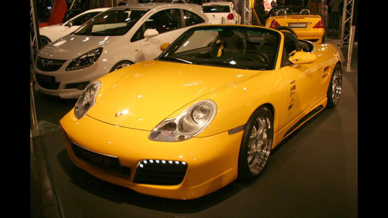 Rieger Porsche Boxster