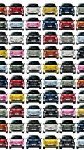 Fiat 500 one million milestone