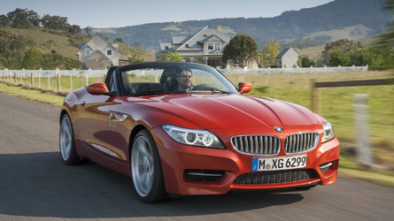 Bmw Spokesman Confirms Z4 Successor With A Six Cylinder Engine Report