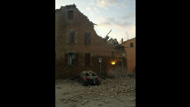 Terremoto in Emilia - Fonte: Twitter