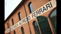 Nuovo Museo Casa Enzo Ferrari