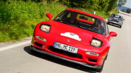 Der Porsche-Jäger von Mazda