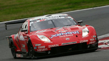 Nissan NisMo Z Super GT 2007