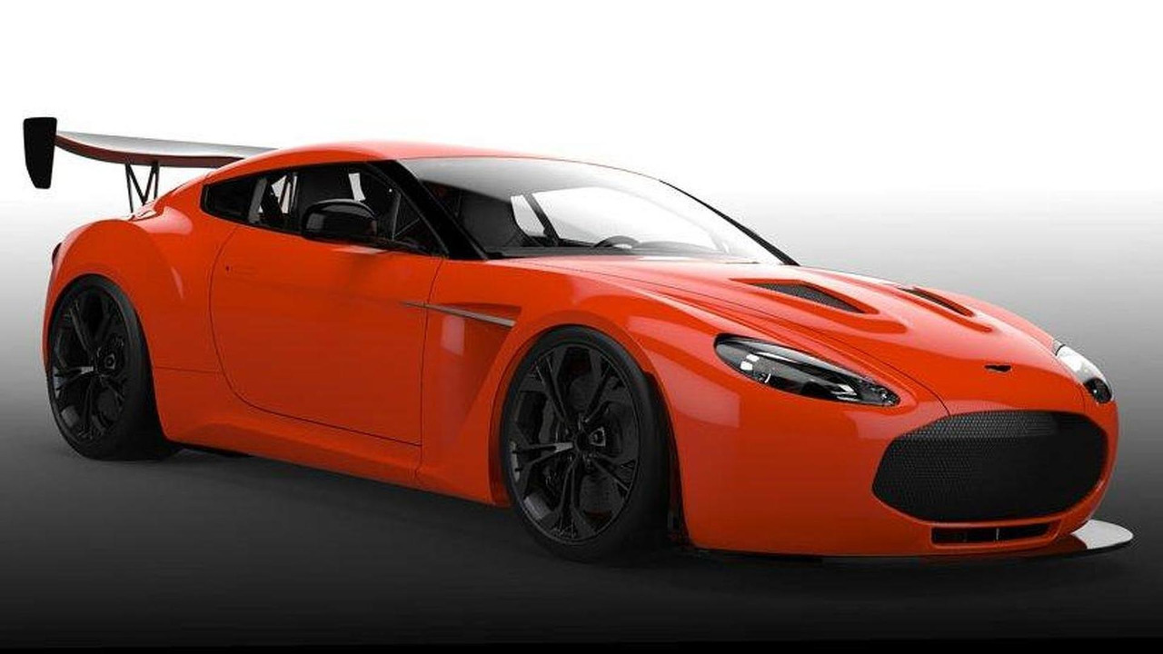 Aston Martin V12 Zagato race car preview image, 824, 25.05.2011