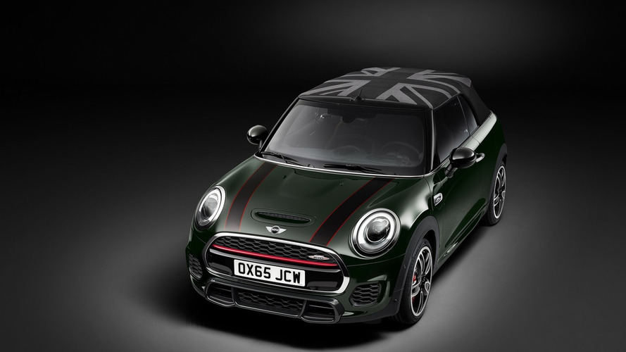 Mini Clubman ALL4 & John Cooper Works Convertible to debut in NY
