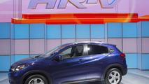 2016 Honda HR-V live in Los Angeles