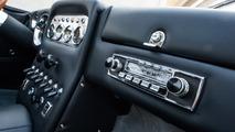 1964 Lamborghini 350 GT Restored