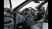 Carlsson Mercedes-Benz CML Royale Revox