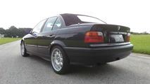 Baur BMW 3 Series