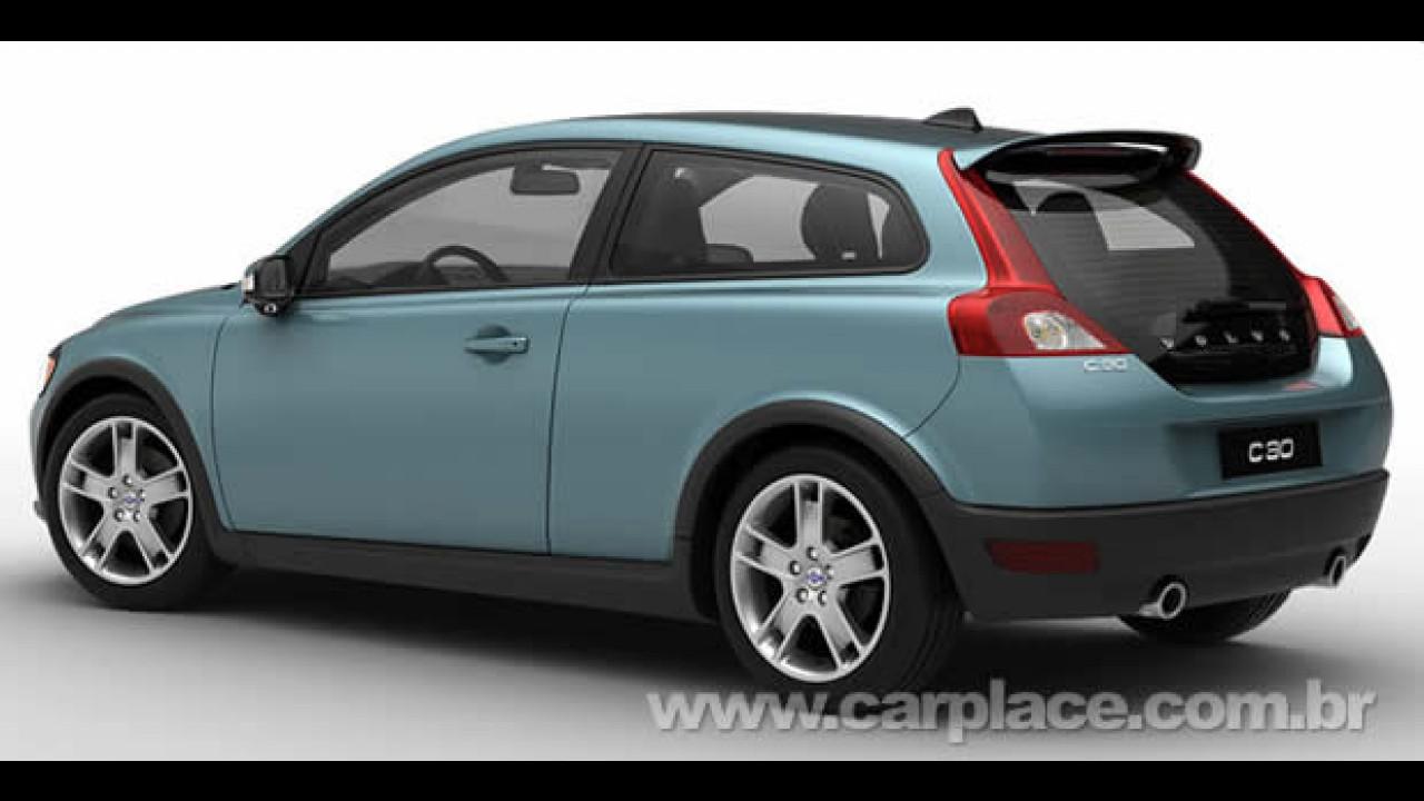 Volvo anuncia redução que varia de R$ 14 mil a R$ 45 mil nos preços de vários modelos