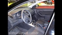 Salão do Automóvel 2008 - Novo Kia Cerato chega em 2009 e pode ser Flex