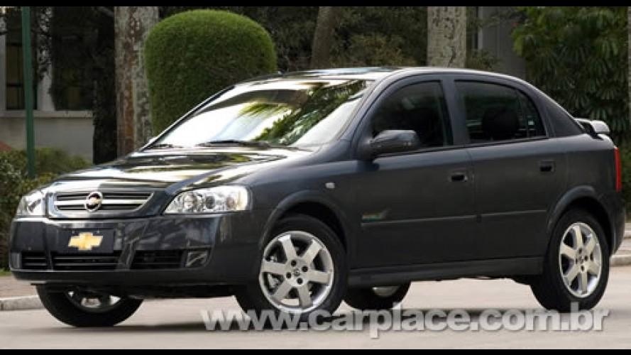 Exclusivo: Chevrolet Astra 2009 também ganha alteração visual e motor este mês