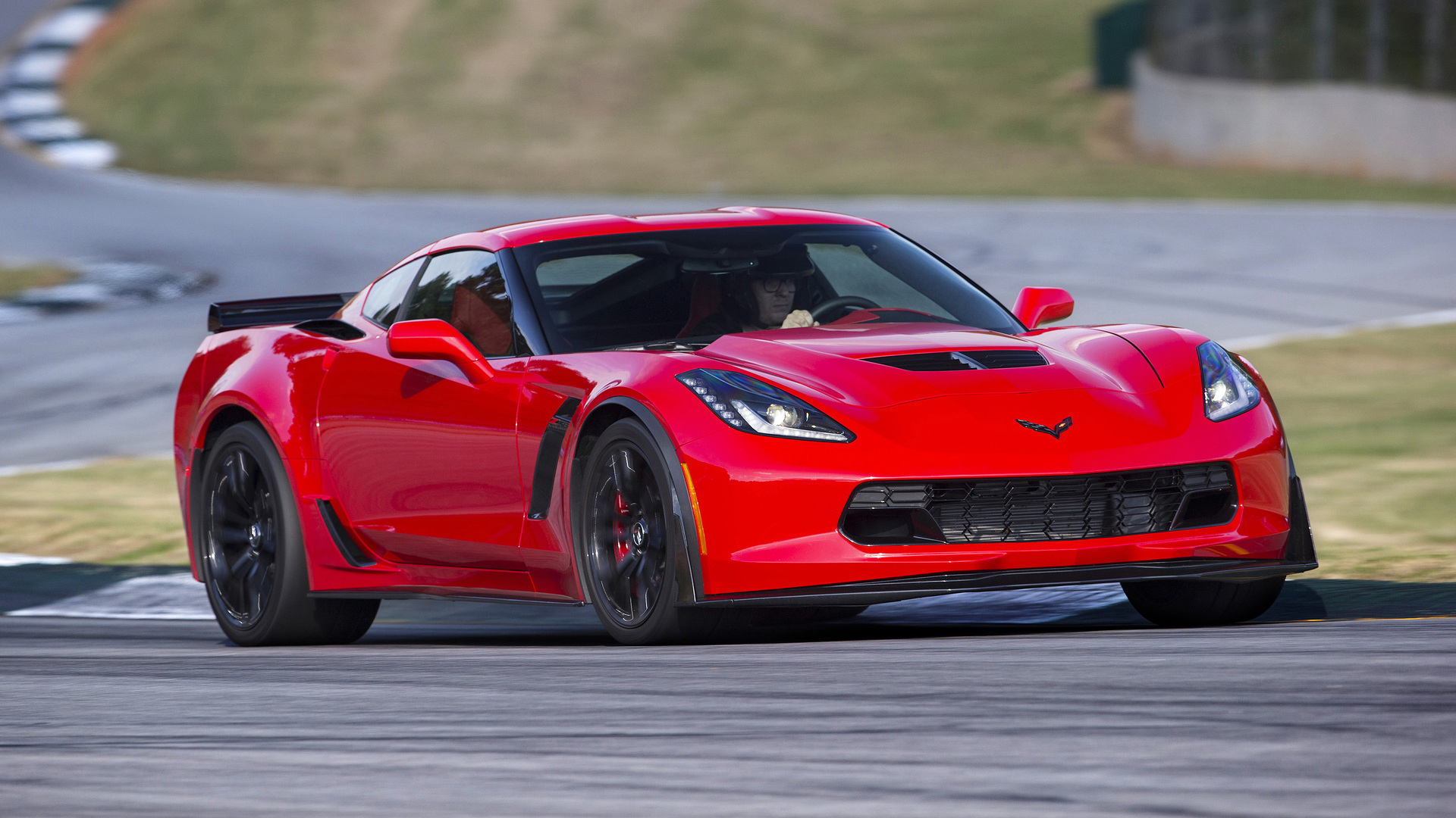 2017 chevrolet corvette z06 to get cooling improvements. Black Bedroom Furniture Sets. Home Design Ideas