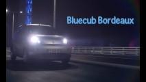 BlueIndy, il car sharing di Bolloré