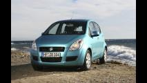 "Nuove Suzuki ""City Generation"""
