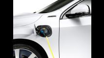 Volvo S60L PPHEV Concept Car