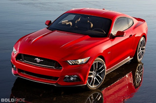 Ford's Performance Division Might Be Called