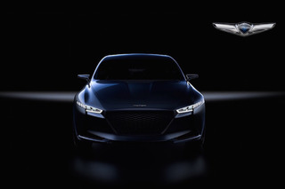 Here's How Hyundai's New Genesis G70 Sports Sedan Will Compete