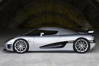 Floyd Mayweather Traded in His $3.8 Million Ferrari For a $4.8 Million Koenigsegg