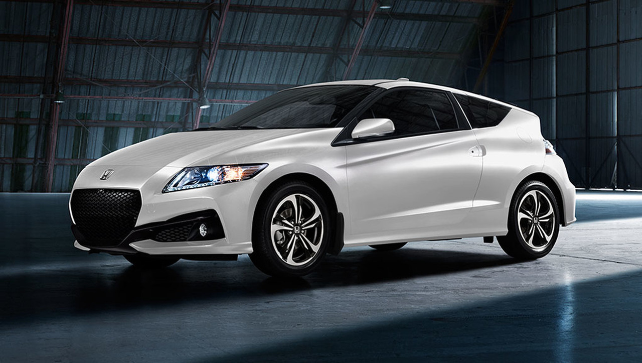 2016 Honda CRZ