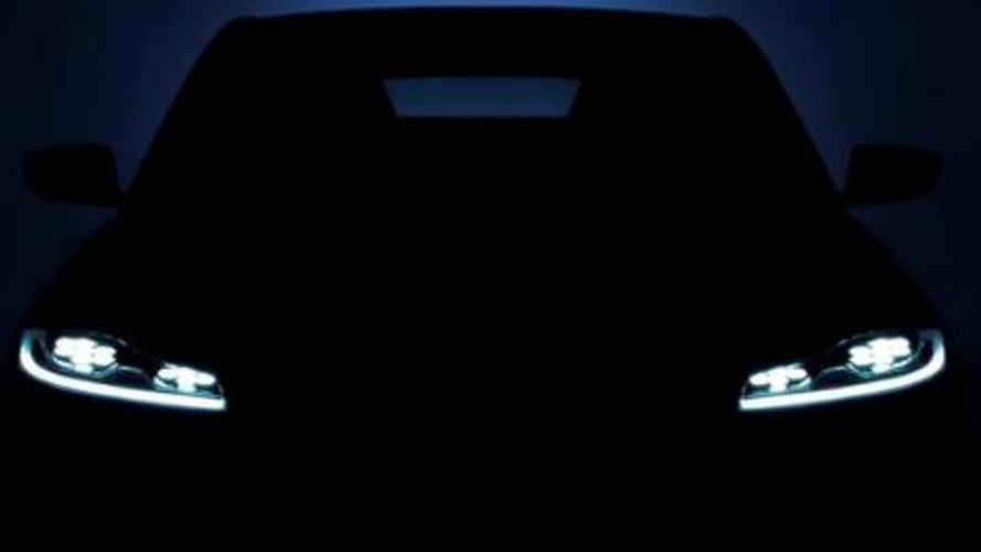 Jaguar F-Pace teased [video]