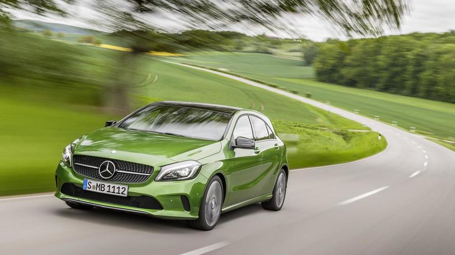 2016 Mercedes A Serisi'nin fiyatı açıklandı