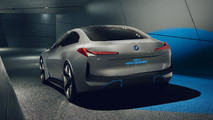 BMW i Vision Dynamics resmi fotoğraflar