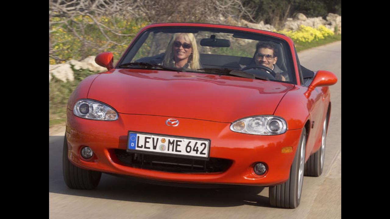 Mazda MX-5 my2004