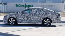 2019 Volkswagen Jetta GLI casus fotoğrafları