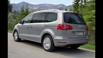 Nuova Volkswagen Sharan