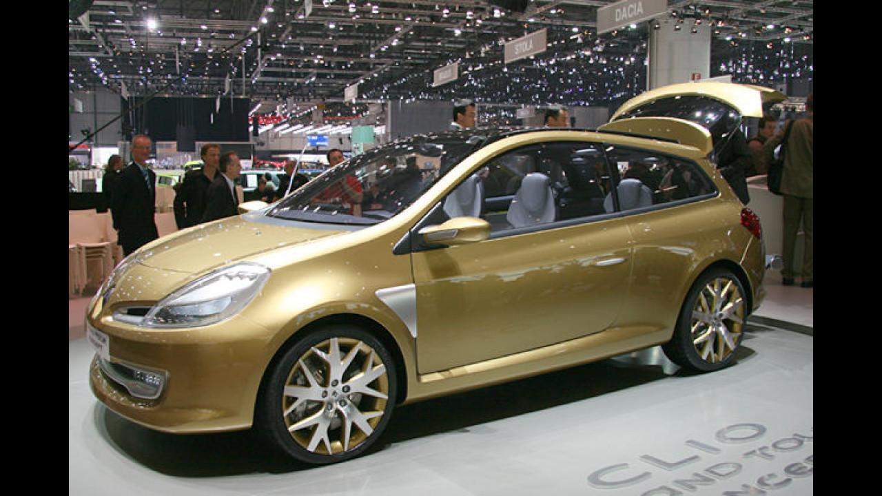 Renault Clio Grand Tour Concept