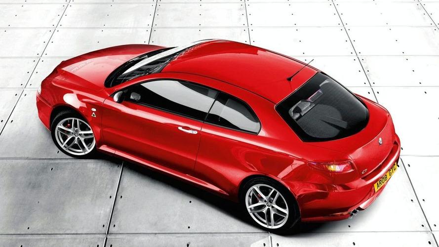 Alfa GT Cloverleaf Q2 Edition Announced (UK)