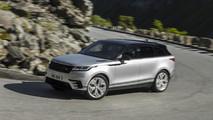 Range Rover Velar 2018: primera prueba