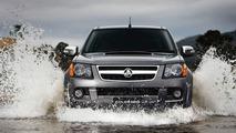 Holden Unveils Colorado PickUp Truck (AU)